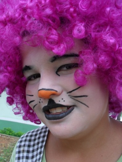 Pintura Facial by Gladis_Atibaia (51)