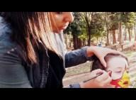 Maquiagem Artística Infantil - criancas- dino - peixe - mascara (18)