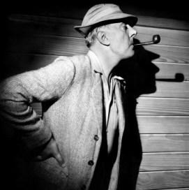 Jacques Tati - Mr. Hulot-pantomima-pintura-facial-by-gladis - Cópia