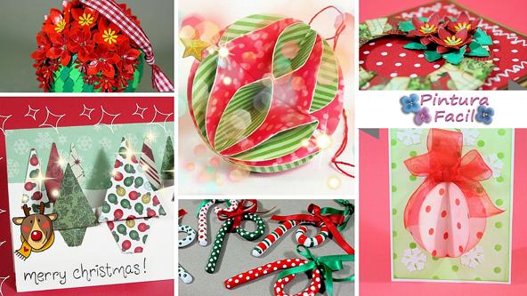 manualidades-navideñas