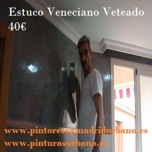 Oferta Estuco Veneciano Veteado (2)