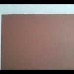 Esmalte al agua color Marron en Dormitorio de Coslada (16)