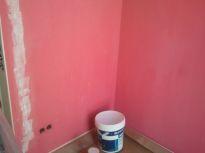Antes del Esmalte Color Rosa Frambuesa (3)