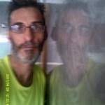 Reflrjos sobre Estuco Veneciano color Gris 23