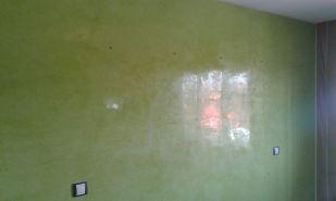 Estuco Veneciano Veteado color verde (14)