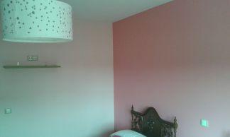 Plastico Color Rosa Claro y Esmalte Rosa Oscuro (13)