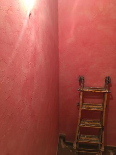 Brisa del tiempo Rustico color Rosa (11)