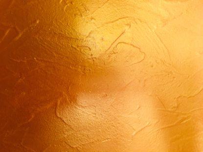 Cera Metal Oro Sobre Efecto Rustico Brisa - Mañana (89)