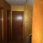 Cera Metal Oro Sobre Efecto Rustico Brisa - Tarde (19)