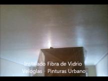 Instalar Veloglas Regarsa - Pinturas Urbano 12