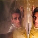 Estuco Veneciano Original a rayas amarillas y negras Borussia Dortmund (106)
