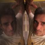 Estuco Veneciano Original a rayas amarillas y negras Borussia Dortmund (43)