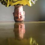Estuco Veneciano Original a rayas amarillas y negras Borussia Dortmund (51)