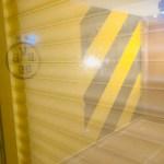 Estuco Veneciano Original a rayas amarillas y negras Borussia Dortmund (98)
