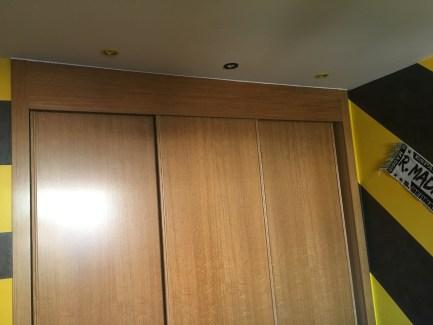 Estuco Veneciano Original a rayas amarillas y negras Borussia Dortmund Decoracion (15)