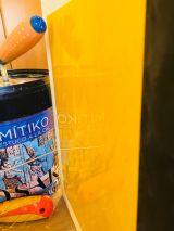 Muestras de Estuco Negro - Amarillo Flash (14)