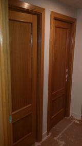 Lacado de puertas - Antes (15)