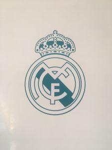 Estuco Veneciano Real Madrid con vinilos terminado (mañana) (4)