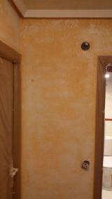 Lijado de Cabeza de Gotele con lijadora en paredes (5)