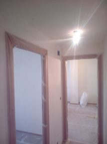 1ª Tendida de Aguaplast en techos y paredes (11)