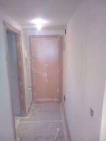 1ª Tendida de Aguaplast en techos y paredes (13)