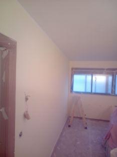 1ª mano de plastico sideral en techos y paredes (18)