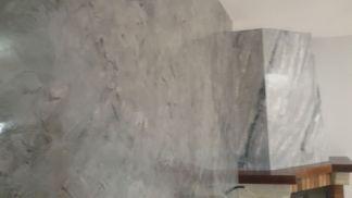 Estuco Veneciano gris-negro y Estuco Marmoleado negro-gris-blanco (6)