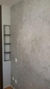 Estuco Veneciano gris y banco con cera alex (7)
