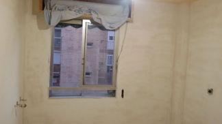 Aplicado 3ª mano de aguaplast fino en paredes dormitorio (1)
