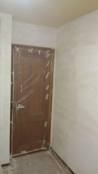 Aplicado 3ª mano de aguaplast fino en paredes dormitorio (3)