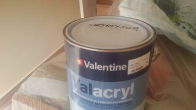 Esmalte Valacryl Color marron claro S-2010-Y30R (2)