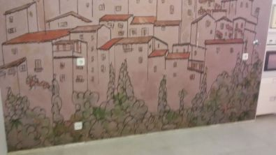 Papel pintado Casas (5)