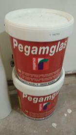 Pegamglas