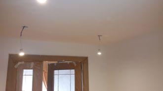 1 y 2 Tendida de Aguaplast rellenos en techos y paredes (19)