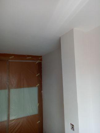 Aplicado 1ª Mano de Aguaplast Macyplast en techos y paredes (18)