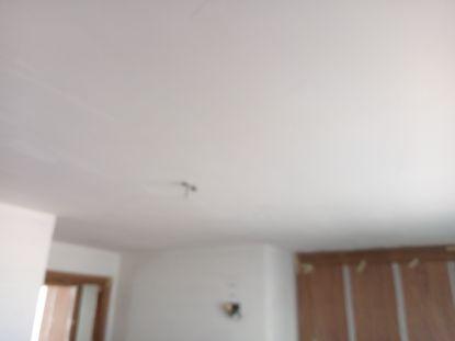 Aplicado 1ª Mano de Aguaplast Macyplast en techos y paredes (25)