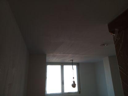 Aplicado 2ª Mano de Aguaplast Macyplast en techos y paredes (11)