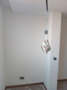 Aplicado 2ª Mano de Aguaplast Macyplast en techos y paredes (17)