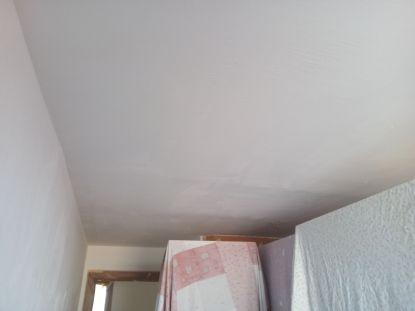 Aplicado 2ª Mano de Aguaplast Macyplast en techos y paredes (23)