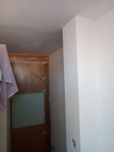 Aplicado 2ª Mano de Aguaplast Macyplast en techos y paredes (24)