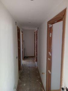 Aplicado 2ª Mano de Aguaplast Macyplast en techos y paredes (7)
