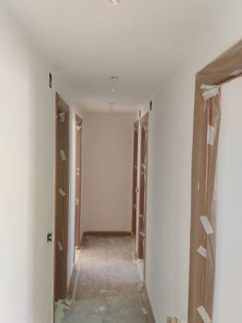 Aplicado 3ª Mano de Aguaplast Macyplast en techos y paredes (13)