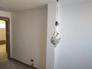 Aplicado 3ª Mano de Aguaplast Macyplast en techos y paredes (28)