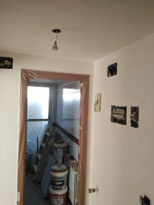 Aplicado 3ª Mano de Aguaplast Macyplast en techos y paredes (3)