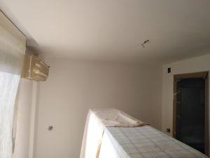 Aplicado 3ª Mano de Aguaplast Macyplast en techos y paredes (36)