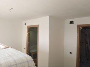 Aplicado 3ª Mano de Aguaplast Macyplast en techos y paredes (37)