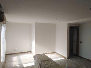Aplicado 3ª Mano de Aguaplast Macyplast en techos y paredes (8)
