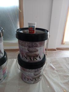 Efecto piedra Genesis + esencia 581
