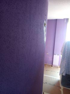 Estado Gotele en techos y paredes piso Pinto (25)