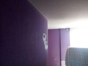 Estado Gotele en techos y paredes piso Pinto (34)